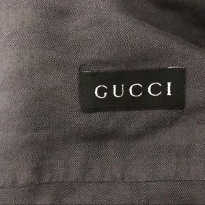 Gucci Shirts - Gucci Button Down
